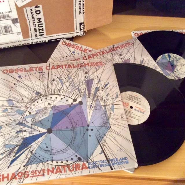 Obsolete Capitalism Sound System :: Chaos Sive Natura